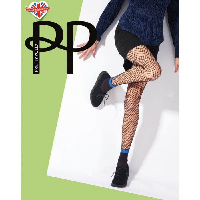 Колготки Pretty Polly (Прити Полли) Сетка AVN7