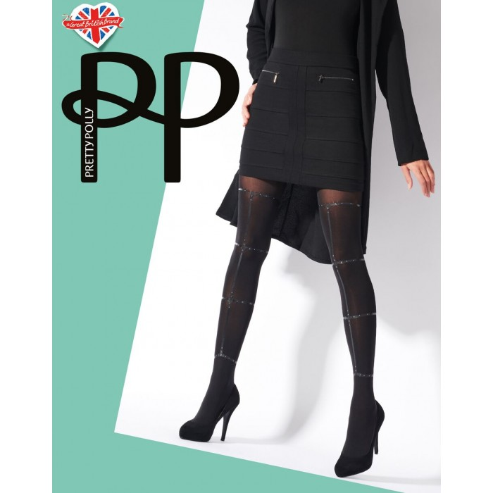 Колготки Pretty Polly (Прити Полли) 60 den AVN9
