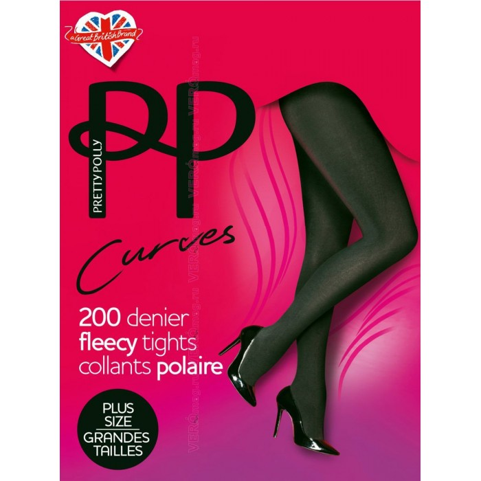 Колготки Pretty Polly (Прити Полли) 200 den ASK6