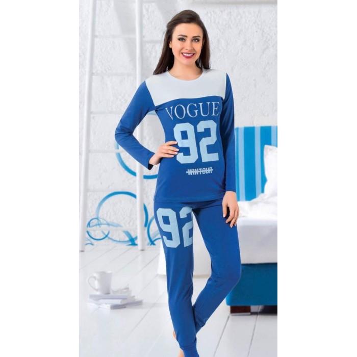 Домашний костюм I like 3791 (двойка)