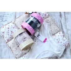 Подарочный набор 0201 с вискозными трусиками Pretty Polly (Прити Полли) Katreena (3 шт)