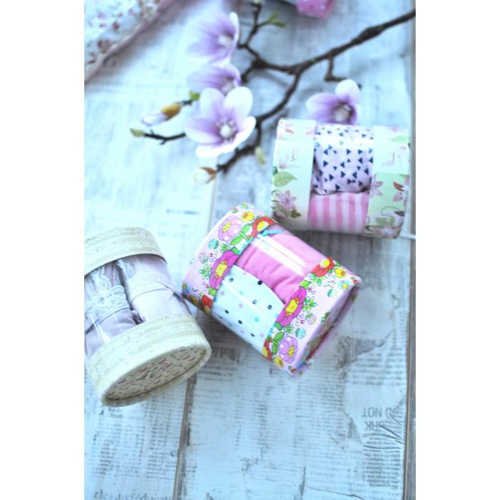 Подарочный набор с хлопковыми трусиками Pretty Polly (Прити Полли) Alice 3 шт