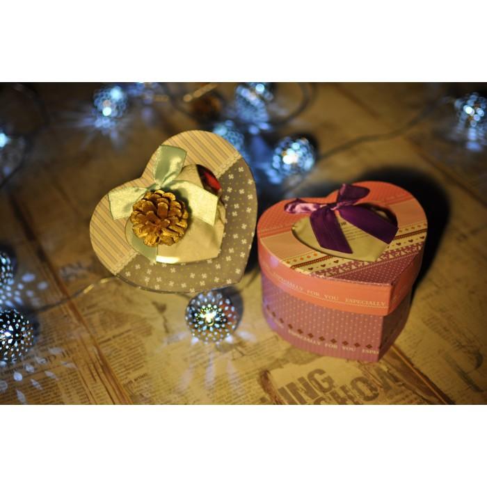 Подарочный набор с кружевными трусиками Pretty Polly (Прити Полли) 3 шт