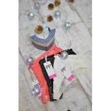Подарочный набор с кружевными трусиками Pretty Polly (Прити Полли) 3 шт 0112