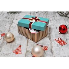 Подарочный набор с хлопковыми трусиками Pretty Polly (Прити Полли) British (10 шт) 0115
