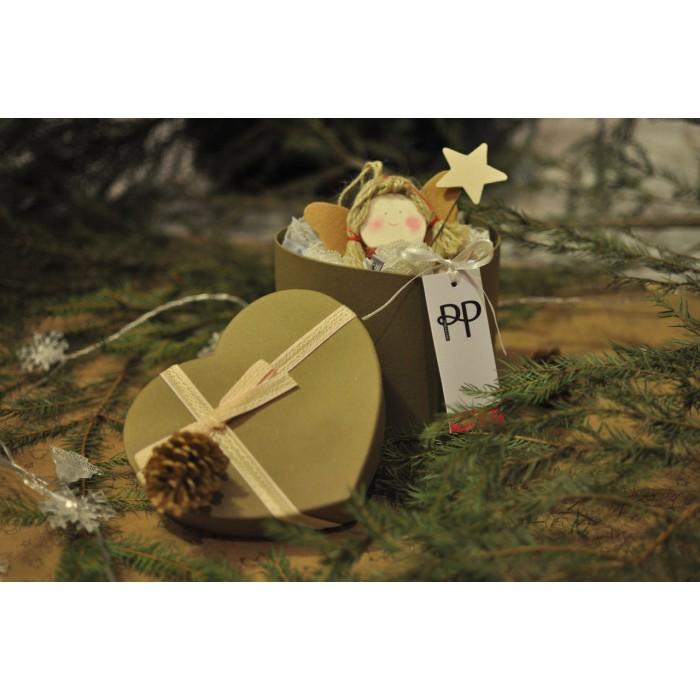 Подарочный набор с вискозными трусиками Pretty Polly (Прити Полли) Katreena (6 шт)