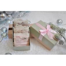 Подарочный набор с вискозными трусиками Pretty Polly (Прити Полли) Katreena (3 шт) 0118