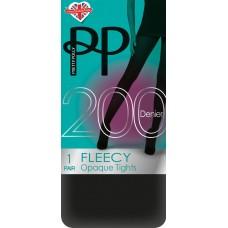 """Подарочный набор с колготками и носочками Pretty Polly (Прити Полли) """"Теплый"""" 0117"""