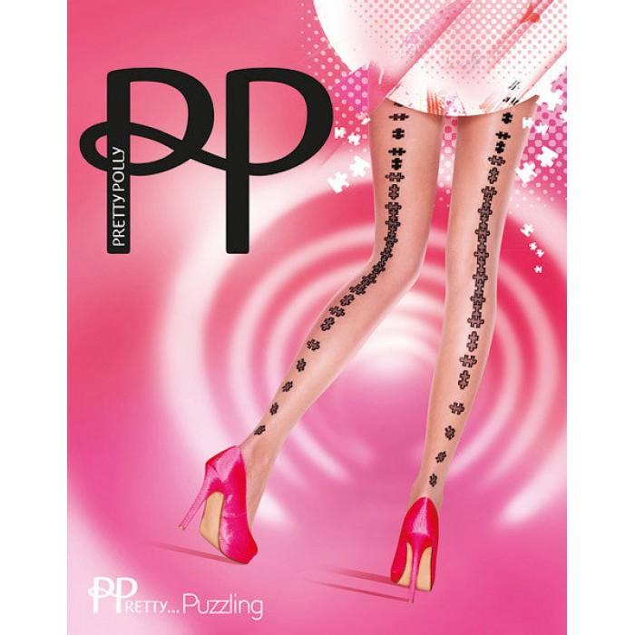 Колготки Pretty Polly (Прити Полли) 20 den. ARE2