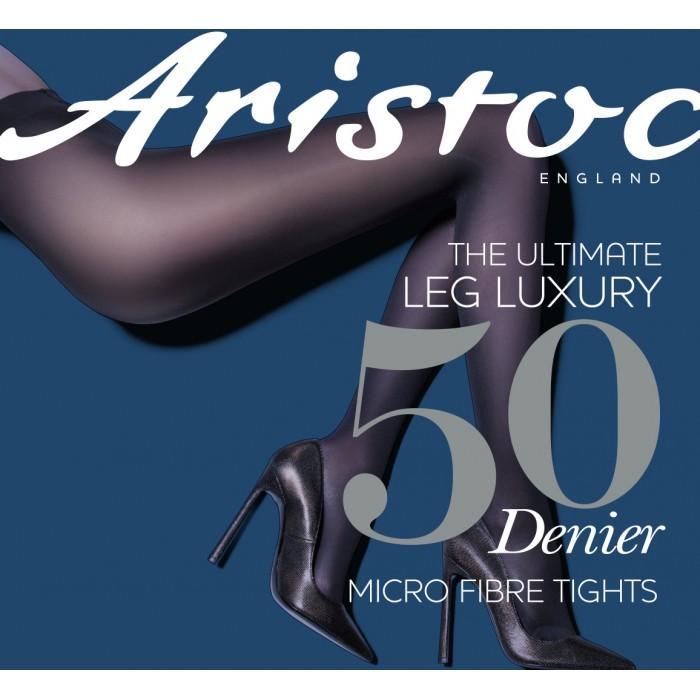 Колготки Aristoc (Аристок) 50 den ASK9