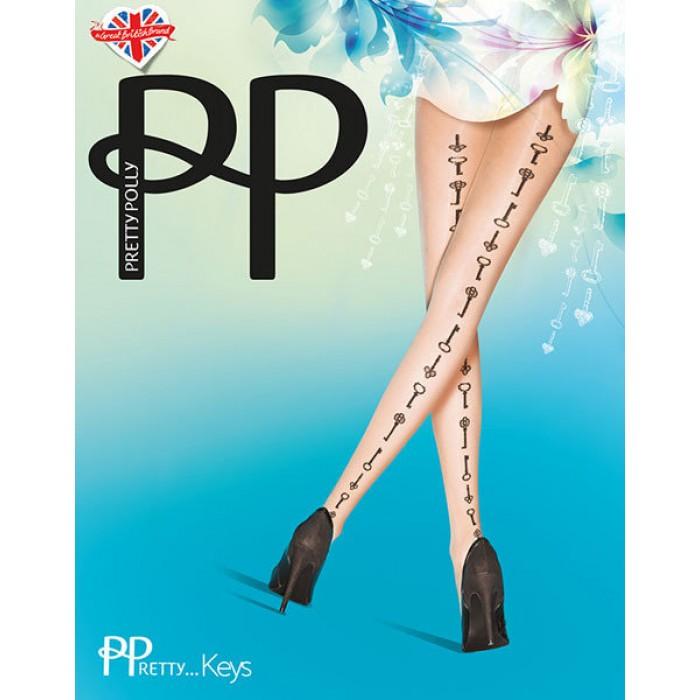 Колготки Pretty Polly (Прити Полли) 20 den ASW8