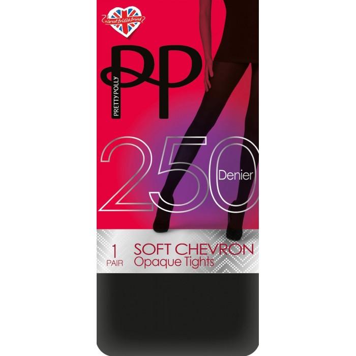 Колготки Pretty Polly (Прити Полли) 250 den AVR4