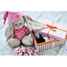 Подарочный набор 0204 с хлопковыми трусиками Pretty Polly (Прити Полли) British (9 шт)