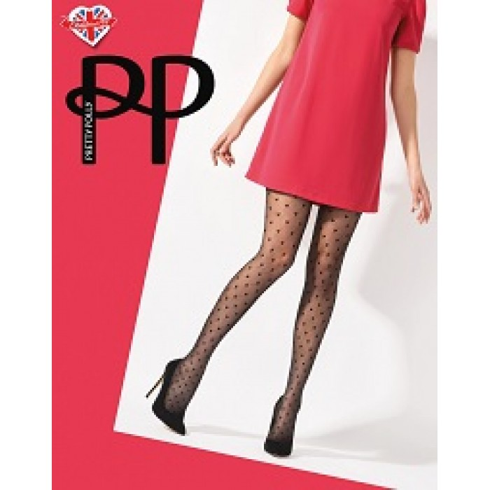Колготки Pretty Polly (Прити Поли) 15 den AVU5