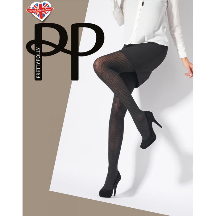 Колготки Pretty Polly (Прити Полли) 15 den AVQ7