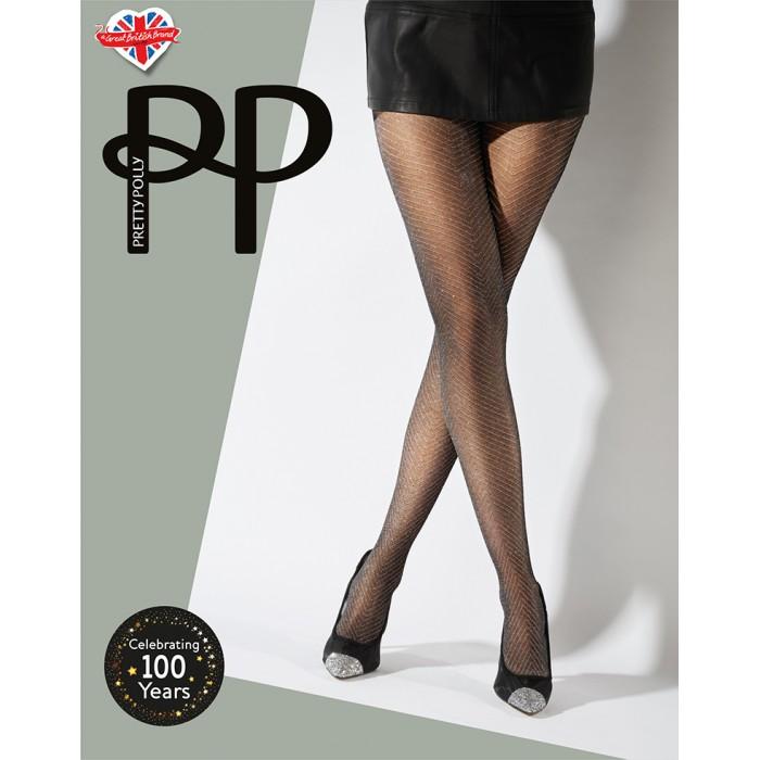 Колготки Pretty Polly (Прити Полли) 40 den AWB7