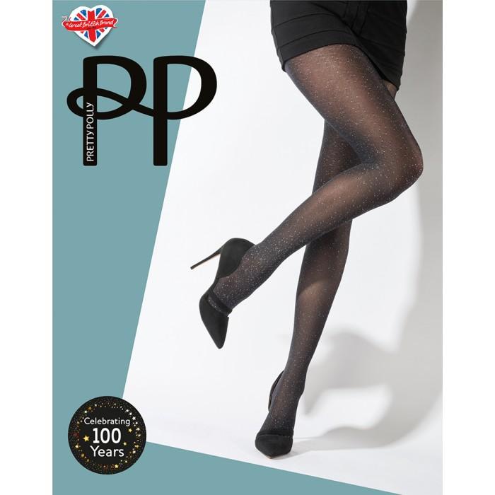Колготки Pretty Polly (Прити Полли) 40 den AWA8