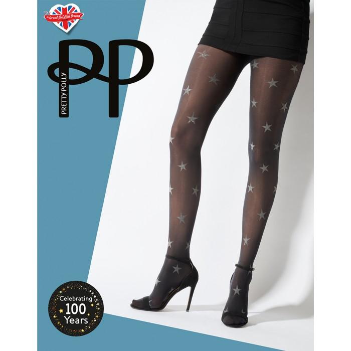 Колготки Pretty Polly (Прити Полли) 40 den AWA7