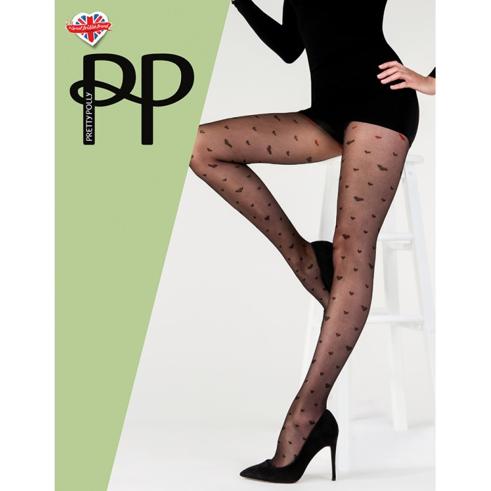 Колготки Pretty Polly (Прити Поли) 15 den AWJ2